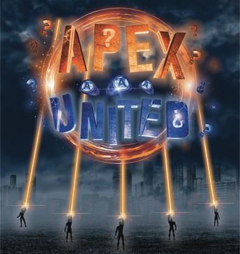 APEX Fun Run is Coming!!!
