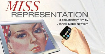 March Equity Film Series: Miss Representation