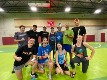 First Annual Mid-Island Melee Team and Hat Tournaments