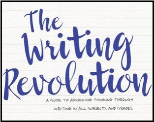 January: Writing as an Assessment of Learning