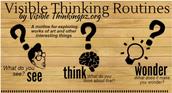 See - Think - Wonder