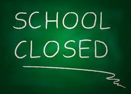 NO SCHOOL FRIDAY, NOV 1