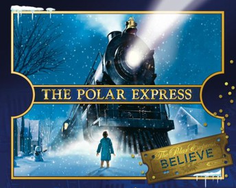 PBIS Polar Express Party!