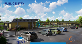 DJUSD Preschoolers To Get a New Home at Korematsu