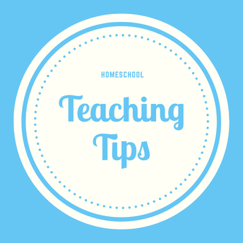 Teaching Tip of the Week: A list of tips to get you through the week.