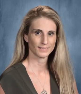 Carrie Campbell-Bishop - Royal Junior High Assistant Principal