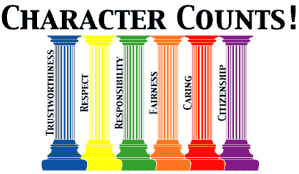 Character Trait - CARING