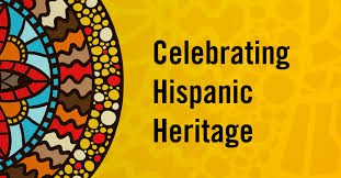 Corley is celebrating Hispanic Heritage Month