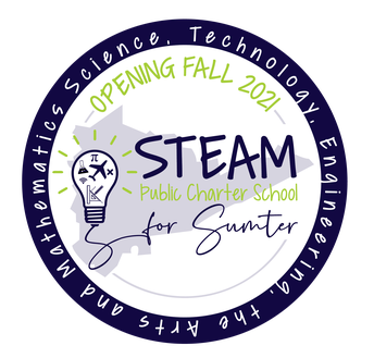 Stay Connected with Sumter STEAM Charter School!
