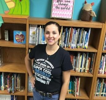 Mrs. Denisse Ochoa