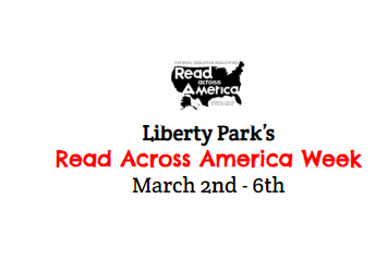 Read Across America Week