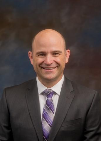 Mensaje del superintendente, Rich Polkinghorn
