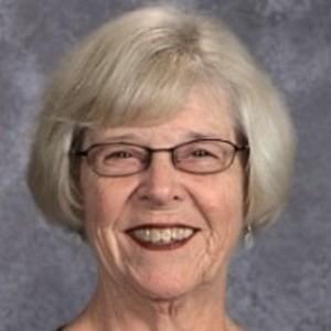 Staff Spotlight: Linda Canterbury