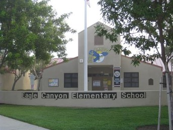 Eagle Canyon Elementary School