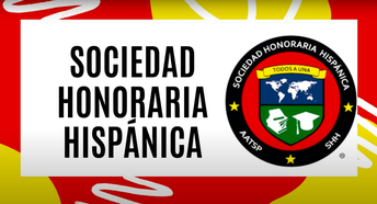 FSA Starts a New Chapter of the Sociedad Honoraria Hispánica (Spanish Honor Society)