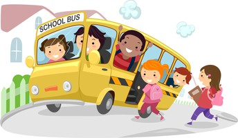 A Message from HSD Transportation