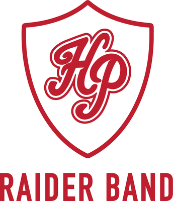 About the HP Raider Band