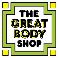 The Great Body Workshop Lessons