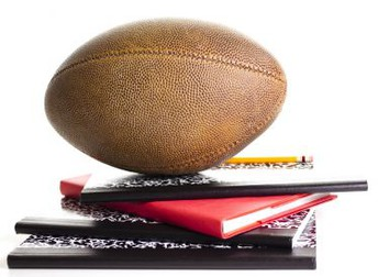 Grades for your student-athlete
