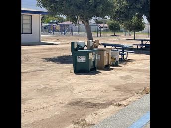 Playground Hand Washing Stations