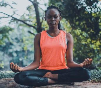 Meditation Mindfullness