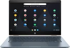 Chromebook Deployment