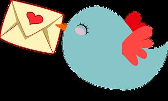 twittery bird