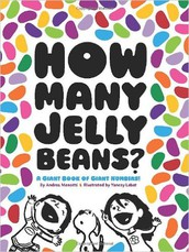 How Many Jelly Beans? by Andrea Monotti