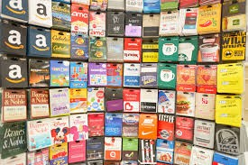 PTO Scrip Cards