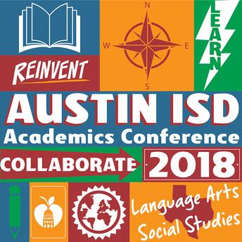 Austin ISD Summer Institute!