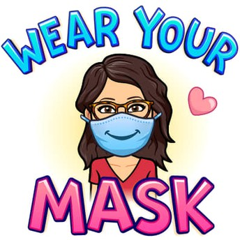 Face Masks Required at All NISD Facilities