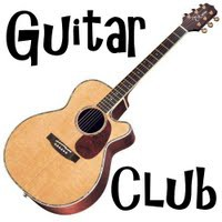 Guitar Club!