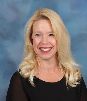 Ms. Sara McDonald