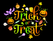 HALLOWEEN CANDY DONATIONS NEEDED FOR BACON STREET TRICK OR TREATERS