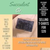 Succulent Co.
