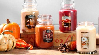 It's not to late to purchase your Yankee Candles Online for CES!