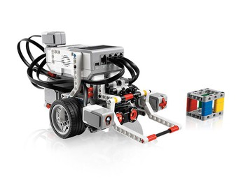 LEGO EV3 Robotics Sensor Sensation - Price: $150