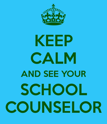 Ms. Daley (8th Grade Professional School Counselor and Counseling Director) DaleyLA@pwcs.edu