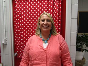 Mrs. Shannon Bridges
