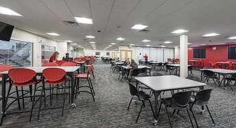 The Blended Classrooms