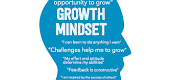 Focusing on the Growth Mindset