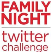 Family Twitter Night #DSESfamilynight