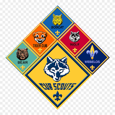 Cub Scout Join Night 5/15