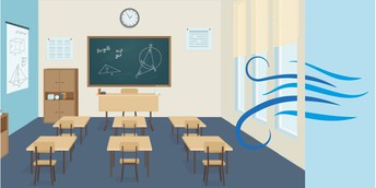 Classroom Ventilation and Filtration
