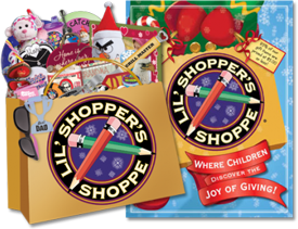 Holiday Shoppe - December 2-5