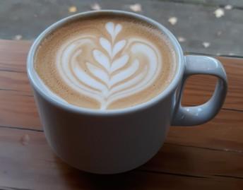 FREE COFFEE & TEA ON WEDNESDAY, MAY 19