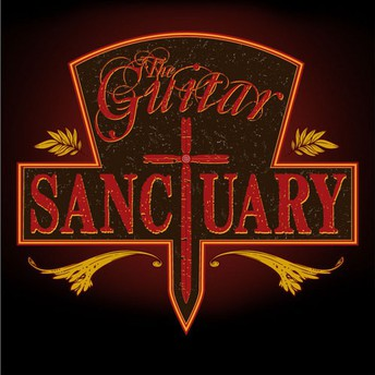The Guitar Sanctuary Showcase