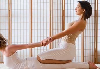 Thai body to body massage center in South Delhi green park