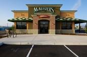 Fui a McAllisters y compré la bebida