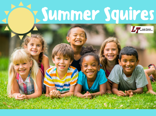 Learn more about Summer Squires